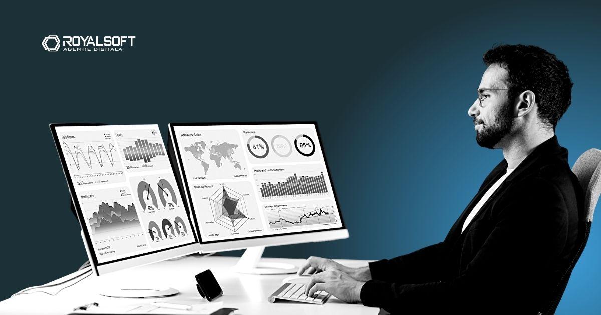 Cum monitorizezi traficul pe site