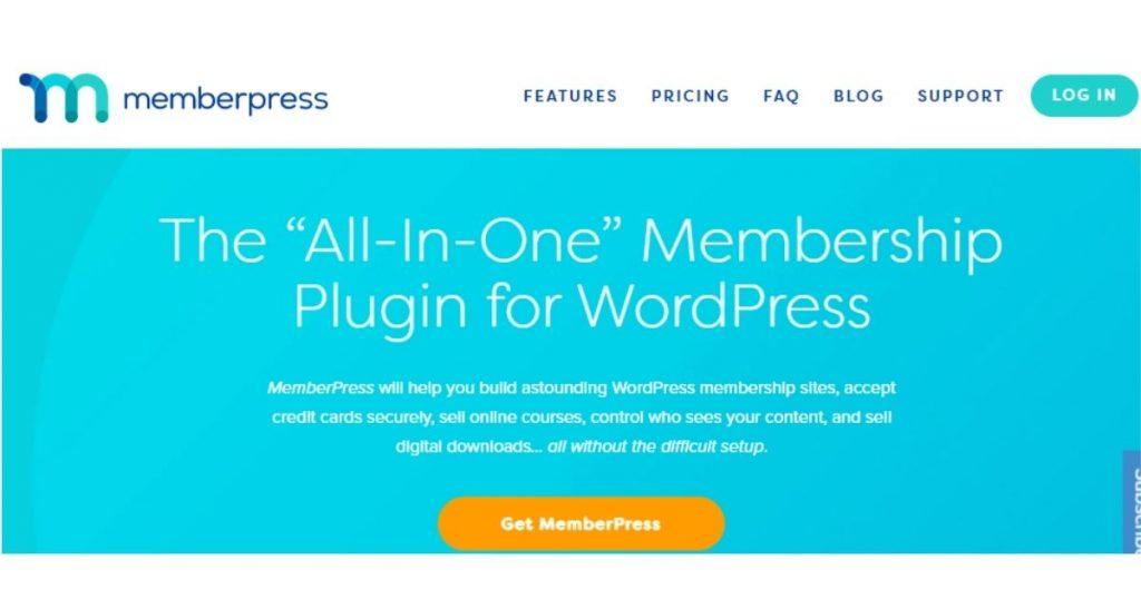 member press woocommerce plugin